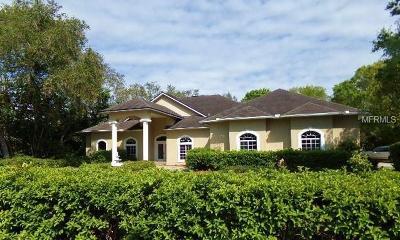 Seminole Single Family Home For Sale: 9605 125th Street