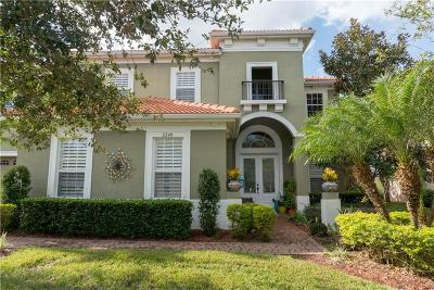 Winter Garden Single Family Home For Sale: 2240 Rickover Place