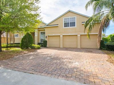 Longwood Single Family Home For Sale: 427 Brentwood Club Cove