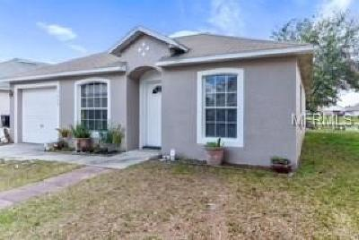 Orlando Single Family Home For Sale: 7747 Pine Fork Drive