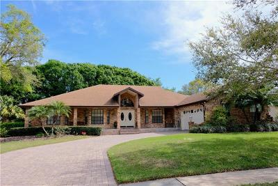 Orlando Single Family Home For Sale: 9117 Brookline Drive