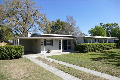 Single Family Home For Sale: 2715 Hargill Drive