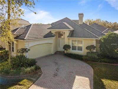 Single Family Home For Sale: 10913 Woodchase Circle