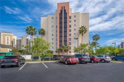 Orlando Condo For Sale: 6165 Carrier Drive #2314