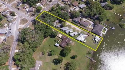 Lakeland Multi Family Home For Sale: 503 Longfellow Boulevard