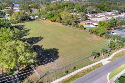 Winter Park Residential Lots & Land For Sale: Grove Avenue