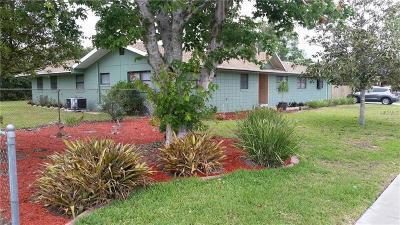 Orlando, Orlando (edgewood), Orlando`, Oviedo, Winter Park Single Family Home For Sale: 2224 Archer Boulevard