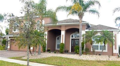 Orlando Single Family Home For Sale: 6319 Brenton Pointe Cove