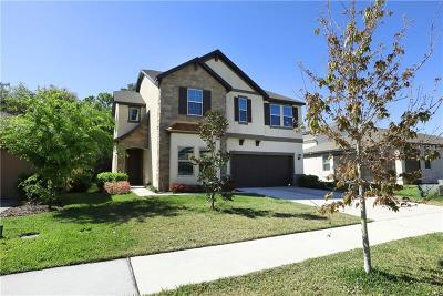 Winter Springs Single Family Home For Sale: 841 Maple Leaf Loop