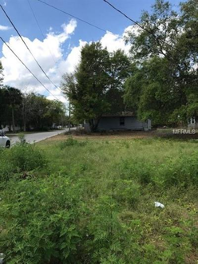 Sanford Residential Lots & Land For Sale: 1402 W 11th Street