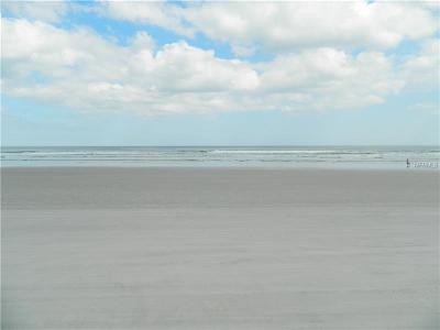 Daytona Beach, Daytona Beach Shores, New Smyrna Bch, New Smyrna Beach, Ormond Beach, Edgewater, Ponce Inlet Condo For Sale: 2987 S Atlantic Avenue #1803