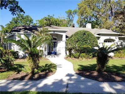 Oviedo Single Family Home For Sale: 1929 Ayrshier Place