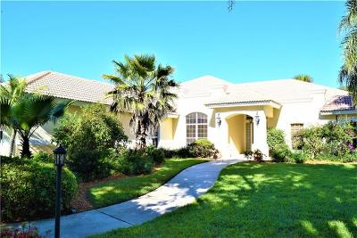 Kissimmee Single Family Home For Sale: 1507 Sunset Pointe Place