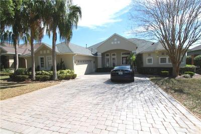 Orlando Single Family Home For Sale: 3535 King George Drive