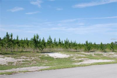 Volusia County Residential Lots & Land For Sale: 4105 Marsh Road #1/2