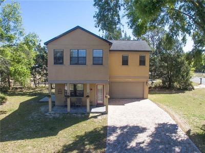 Fruitland Park Single Family Home For Sale: 35238 Mulholland Drive
