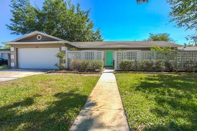 Winter Park Single Family Home For Sale: 332 Beckett Court