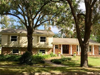 Orlando Single Family Home For Sale: 2841 Middlesex Road