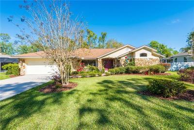 Ormond Beach Single Family Home For Sale: 49 Winding Creek Way