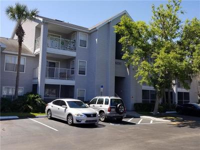Lake Mary Condo For Sale: 2516 Grassy Point Drive #104