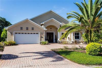 St Cloud, Saint Cloud, St. Cloud Single Family Home For Sale: 5160 Little Ln
