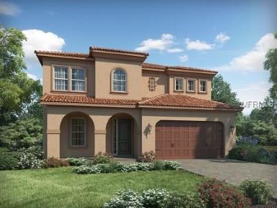Bradenton Single Family Home For Sale: 13716 American Prairie Place