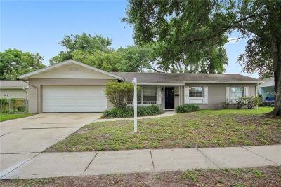Altamonte Springs Single Family Home For Sale: 615 Marshall Street