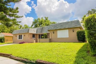 Altamonte Springs, Altamonte Single Family Home For Sale: 517 Mockingbird Lane
