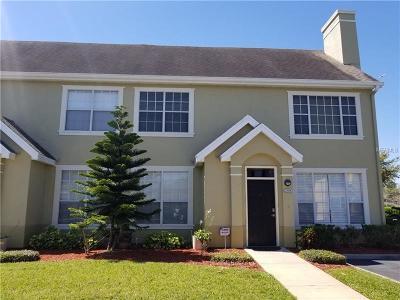 Orlando Condo For Sale: 8973 Lee Vista Boulevard #2308
