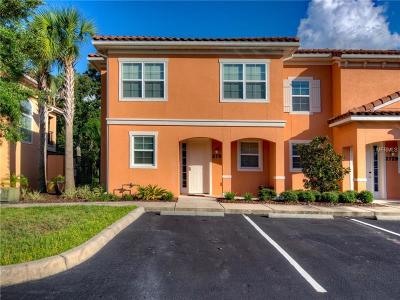 Kissimmee FL Townhouse For Sale: $239,000