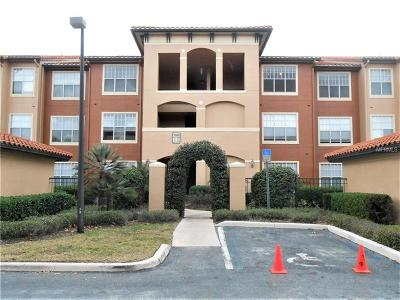 Orlando FL Condo For Sale: $108,000