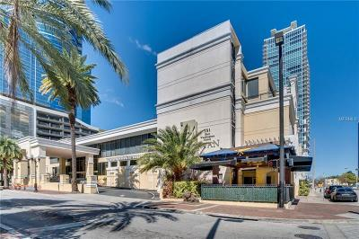 Orlando Condo For Sale: 151 E Washington Street #3B