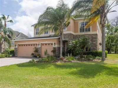 Winter Garden Single Family Home For Sale: 14315 Hampshire Bay Circle