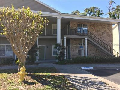 Oviedo Condo For Sale: 149 Reserve Circle #101
