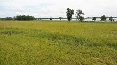 Lake Alfred Residential Lots & Land For Sale: 276 Caladium Avenue