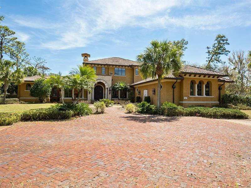 Astounding 5 Bed 5 Full 2 Partial Baths Home In Orlando For 1 550 500 Download Free Architecture Designs Boapuretrmadebymaigaardcom