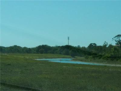 Auburndale Residential Lots & Land For Sale: 329 Adams View Lane
