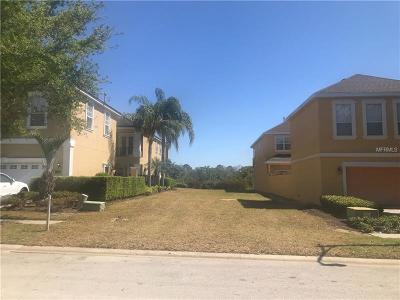 Reunion Residential Lots & Land For Sale: 7622 Excitement Drive