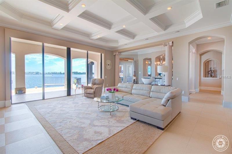 Single Family Home for sale at 1666 Bahia Vista St, Sarasota, FL 34239 -