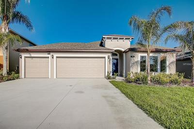 Debary Single Family Home For Sale: 148 Red Maple Burl Circle