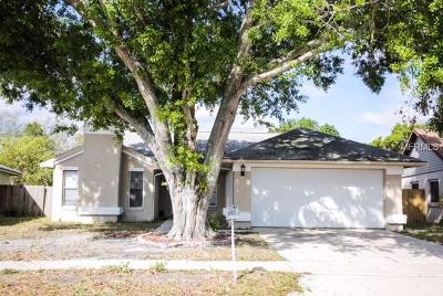 Oviedo Single Family Home For Sale: 1007 Black Willow Drive