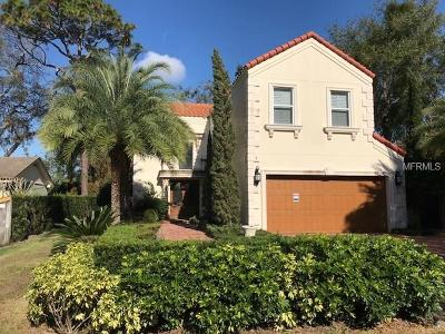 Winter Park Single Family Home For Sale: 333 W Kings Way