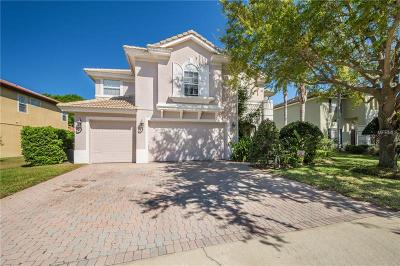 Ocoee Single Family Home For Sale: 152 Sagecrest Drive