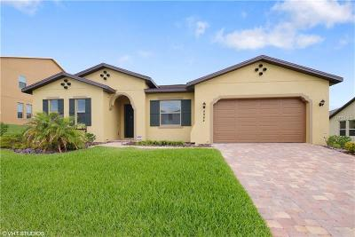 Clermont Single Family Home For Sale: 4044 Longbow Drive