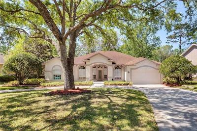 Longwood Single Family Home For Sale: 148 Wisteria Drive