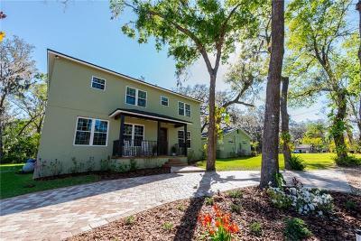 Oviedo Single Family Home For Sale: 180 Wood Street