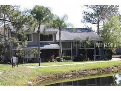 Orlando Condo For Sale: 6022 Peregrine Avenue #B02