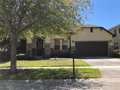 Orlando FL Single Family Home For Sale: $368,000