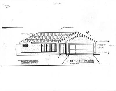 Lake County, Orange County, Osceola County, Polk County, Seminole County Single Family Home For Sale: 1253 Amazon Lane