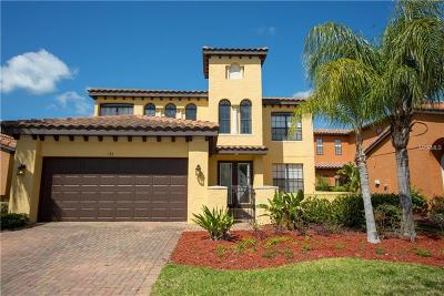 Debary FL Single Family Home For Sale: $314,900